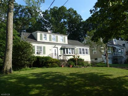 48 Hillside Ave  Caldwell, NJ MLS# 3327459