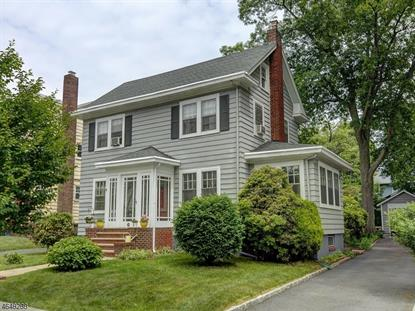 106 Orchard Rd  Maplewood, NJ MLS# 3327981