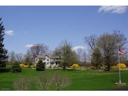 516 Charlestown Rd  Bethlehem Twp, NJ MLS# 3328432