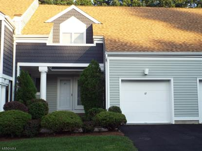 45 Beacon Hl  Sparta, NJ MLS# 3329464