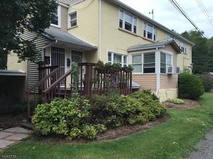 100B Pine Street  Hackettstown, NJ 07840 MLS# 3330221