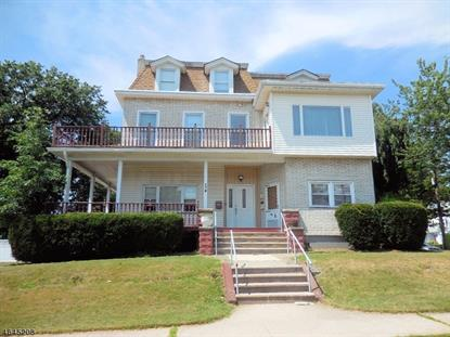 179 2nd St  Clifton, NJ MLS# 3330428