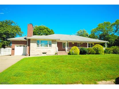 1005 Rabens Ave  Manville, NJ MLS# 3330982