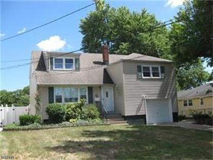 690 Harrell Ave  Woodbridge, NJ MLS# 3331275