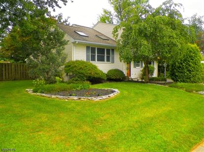 127 College View Dr  Hackettstown, NJ MLS# 3331487