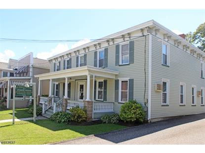81 Main St  Lebanon, NJ MLS# 3332284