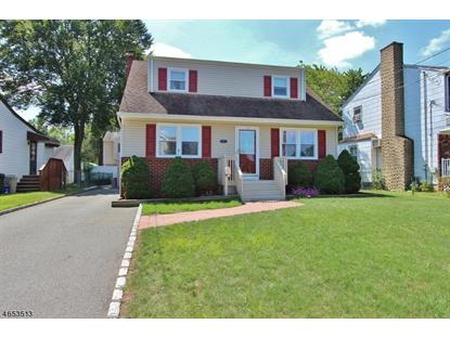 521 Odonohue Ave  South Plainfield, NJ MLS# 3332332