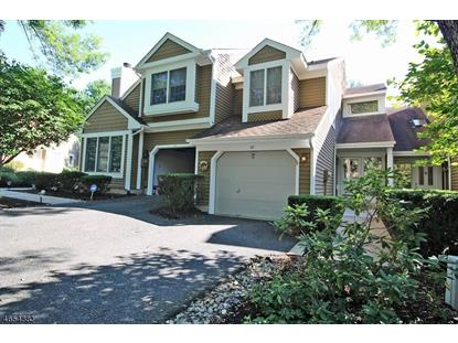 32 Stone Run Rd  Bedminster, NJ MLS# 3333327