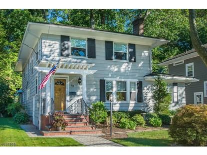 48 Kensington Ter  Maplewood, NJ MLS# 3333898