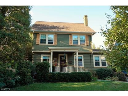 36 PLYMOUTH AVE  Maplewood, NJ MLS# 3335005