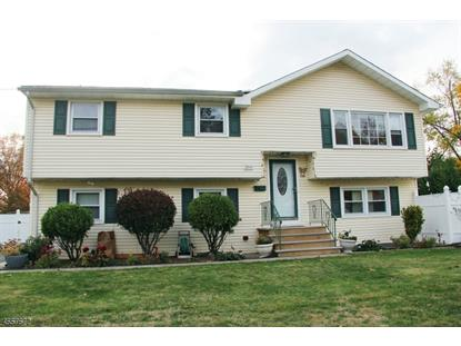 222 Adeline Ave  South Plainfield, NJ MLS# 3336000