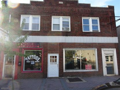 210-212 S MAIN ST  Manville, NJ MLS# 3336273