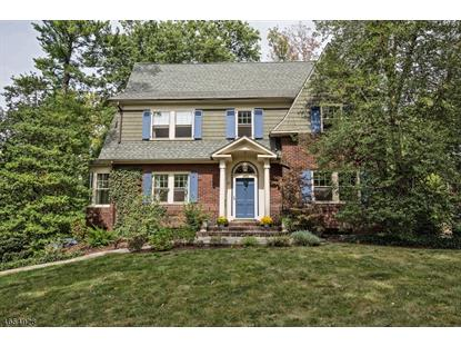21 South Crescent  Maplewood, NJ MLS# 3336489