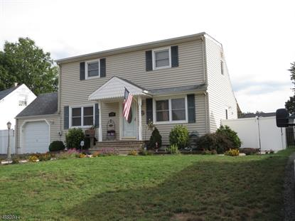 140 Conklin St  South Plainfield, NJ MLS# 3337229