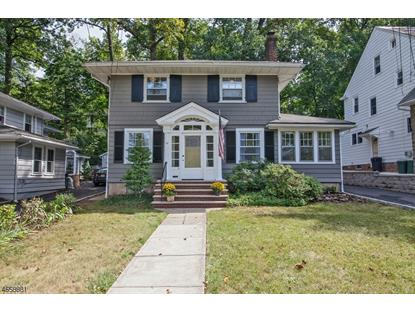 50 Kensington Ter  Maplewood, NJ MLS# 3337781