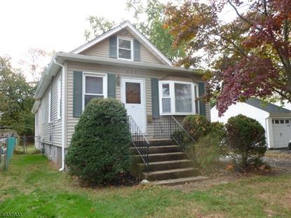 452 Hunter Ave  Scotch Plains, NJ 07076 MLS# 3344350