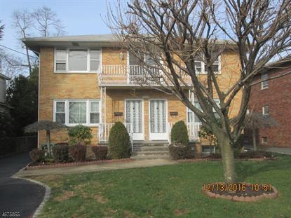 2033 Westfield Ave  Scotch Plains, NJ 07076 MLS# 3353138