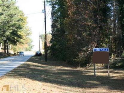 1255 Norton Rd Conyers, GA MLS# 2823804