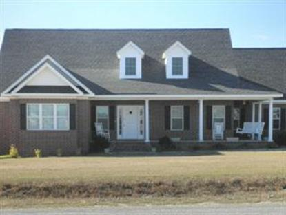 5779 Burkhalter Rd , Statesboro, GA