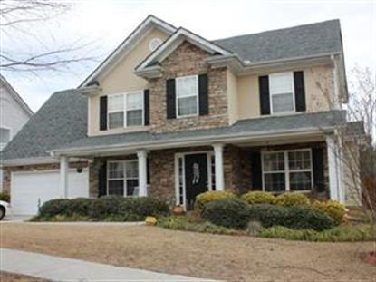 4070 Savannah Ridge Trce, Loganville, GA