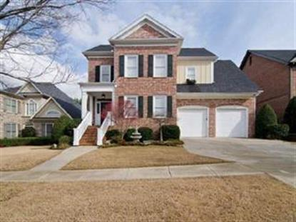 3715 Village Walk Dr, Norcross, GA