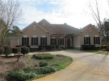 507 Rising Star Rd , Brooks, GA