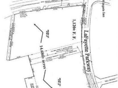 0 Lafayette Pkwy , Lagrange, GA
