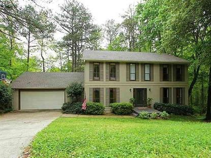 670 Branch Valley Ct , Roswell, GA