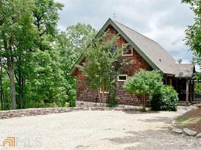 912 Hickory Nut Mtn Rd , Tallulah Falls, GA