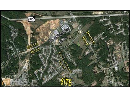 0 Chapel Estates Way  Dacula, GA MLS# 7066163