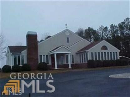 354 Fellowship Rd, Monticello, GA