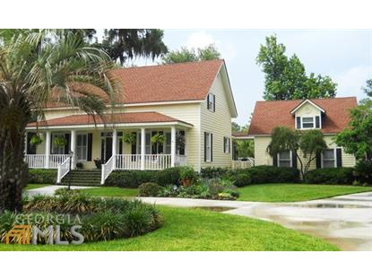 1008 Sea Palms West Dr  Saint Simons Island, GA MLS# 7159567