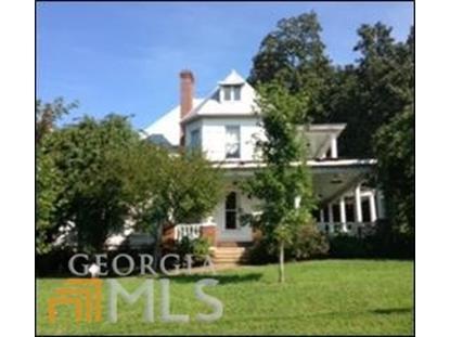 74 White St  Hoschton, GA MLS# 7169746