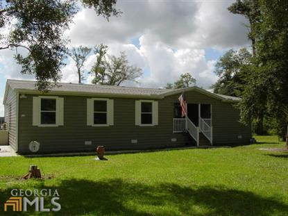 2554 Harrietts Bluff Rd  Woodbine, GA MLS# 7181673