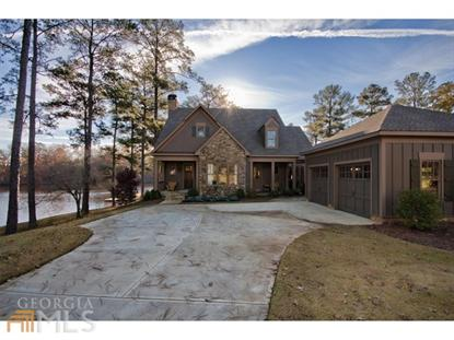 87 Lake Club Loop  Newnan, GA MLS# 7193457