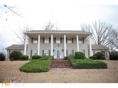 300 Elderberry Trl  Fayetteville, GA MLS# 7195397