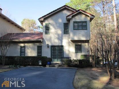 1422 Club Drive Polo Villa  Greensboro, GA MLS# 7199309