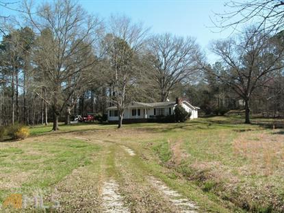968 Minnie Sewell Rd , Grantville, GA