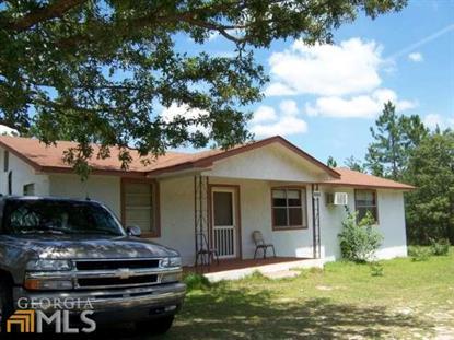3398 Banks Creek Church Rd  Portal, GA MLS# 7207580