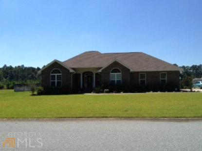 60 Hunters Dr  Brunswick, GA MLS# 7209406