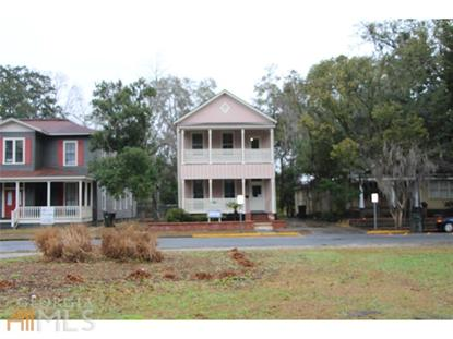 1712 Ellis St  Brunswick, GA MLS# 7214753