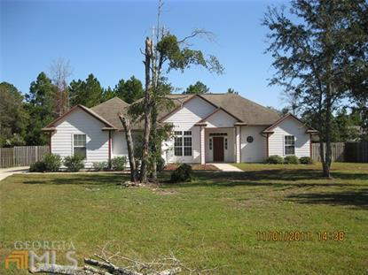 194 Deals Cir N  Woodbine, GA MLS# 7216965