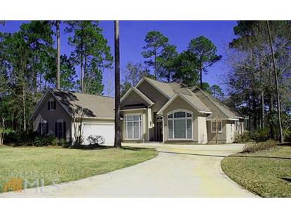 703 Curlew Ct  Saint Marys, GA MLS# 7219376