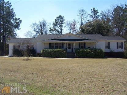 1733 Mixon Rd  Portal, GA MLS# 7226160