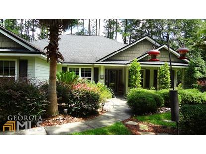 450 Harbor View Dr  Woodbine, GA MLS# 7229011