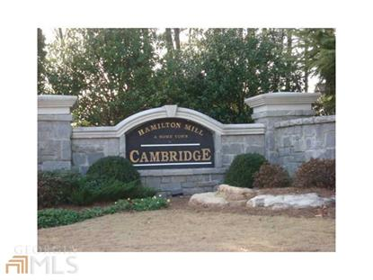 2253 Cambridge Hill Ct  Dacula, GA MLS# 7234293