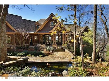 1358 Cox Mountain Dr  Big Canoe, GA MLS# 7235950