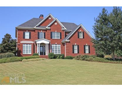 330 Peaceful Way  Fayetteville, GA MLS# 7236741