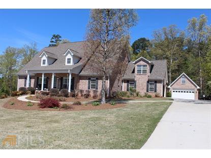 1232 Oakwood Pl  Loganville, GA MLS# 7255613