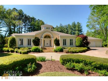 215 Royal Lytham Ct  Duluth, GA MLS# 7257364